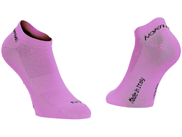 Northwave Ghost 2 Chaussettes Homme, fuchsia